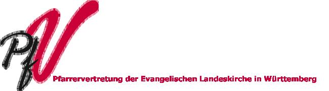 Pfarrervertretung der Evangelischen Landeskirche in Württemberg